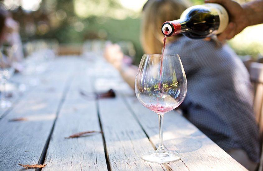 Van most naar wijn