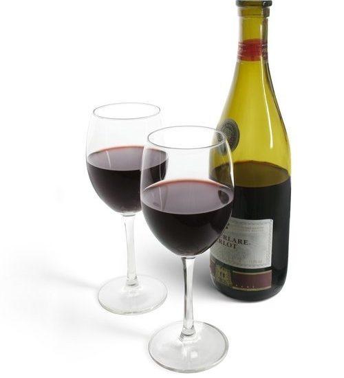 Een glas wijn over het vloerkleed: wat nu?!